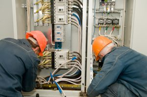 Electrical Accident Attorneys PA