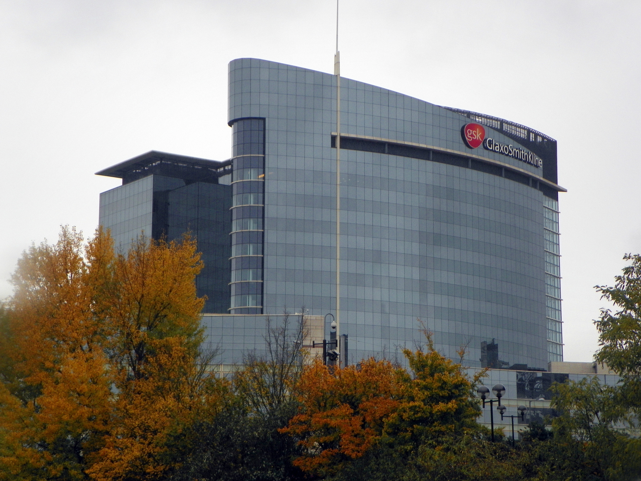 GSK's No Quota Sales Rep Compensation Under Review