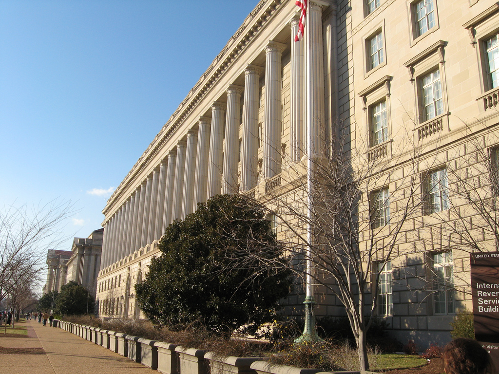 Reduced Budget Causes IRS To Open Fewer Criminal Investigations