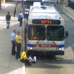 SEPTA Bus and Rail Accident Lawyers