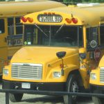 Feds Push for Seat Belts on School Buses