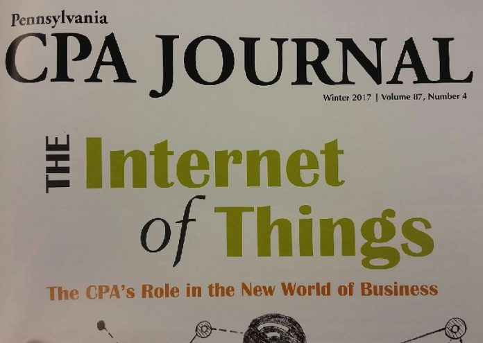 PA CPA journal