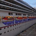 Whistleblower Tip Results in Record APPS Oil Pollution Fine for Princess Cruise Lines