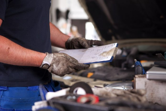 mechanic lawyers Philadelphia