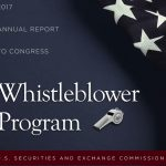 SEC Issues Annual Whistleblower Report for 2017