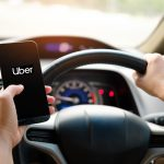 Uber, Lyft, and Ridesharing Accidents