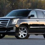 2.7 Million GM Trucks and SUVs Could Have Defective Brakes