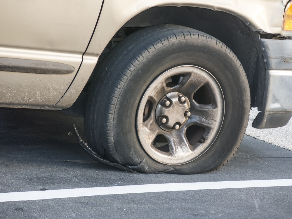 tire blowout lawyer Philadelphia PA