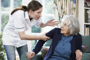 What to do when you or a loved one is injured at a nursing home?